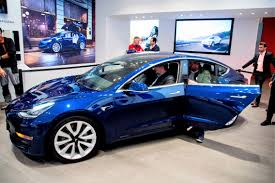What buying $55,000 of Tesla stock teaches us about the hidden cost of big  investments